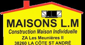 Maisons LM, constructeur