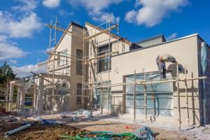 Construction maison garantie dommage ouvrage