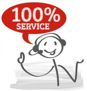 Les services de maisons-ML